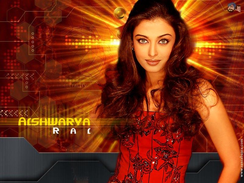 aishwarya دختر زیبای هندوستان